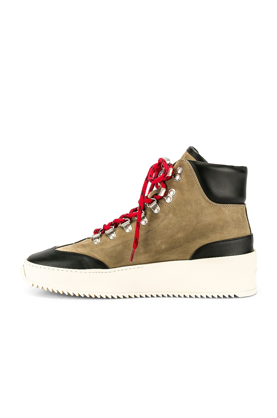 Image 5 of Fear of God 6th Collection Hiker in Oliver & Black