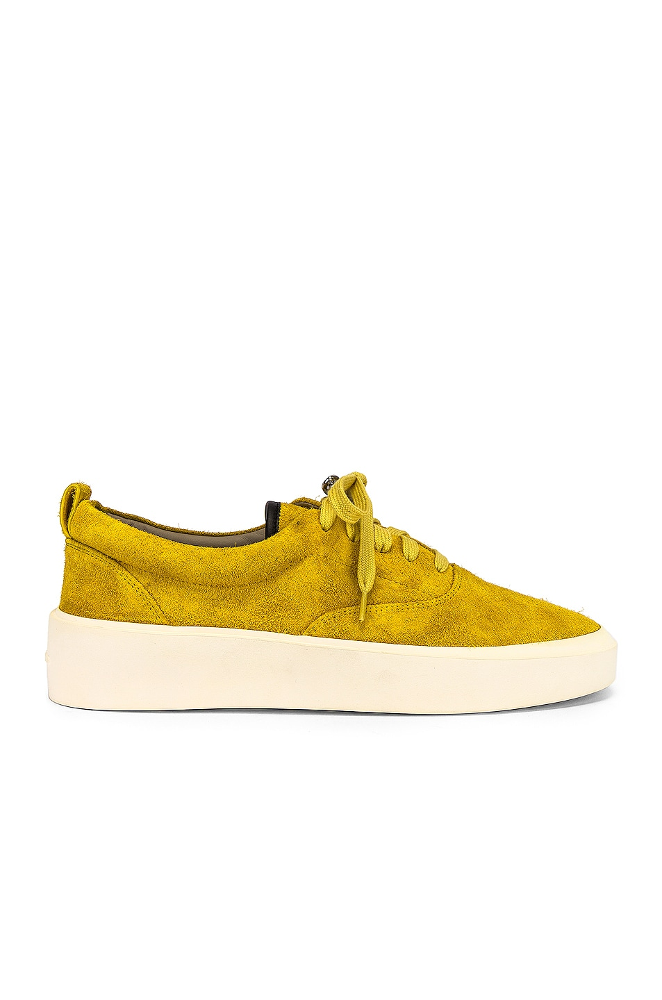 Image 2 of Fear of God 101 Lace Up Sneaker in Garden Glove