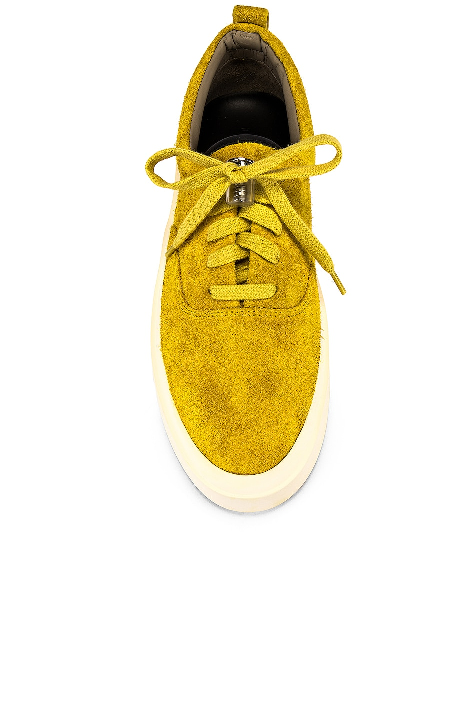 Image 4 of Fear of God 101 Lace Up Sneaker in Garden Glove