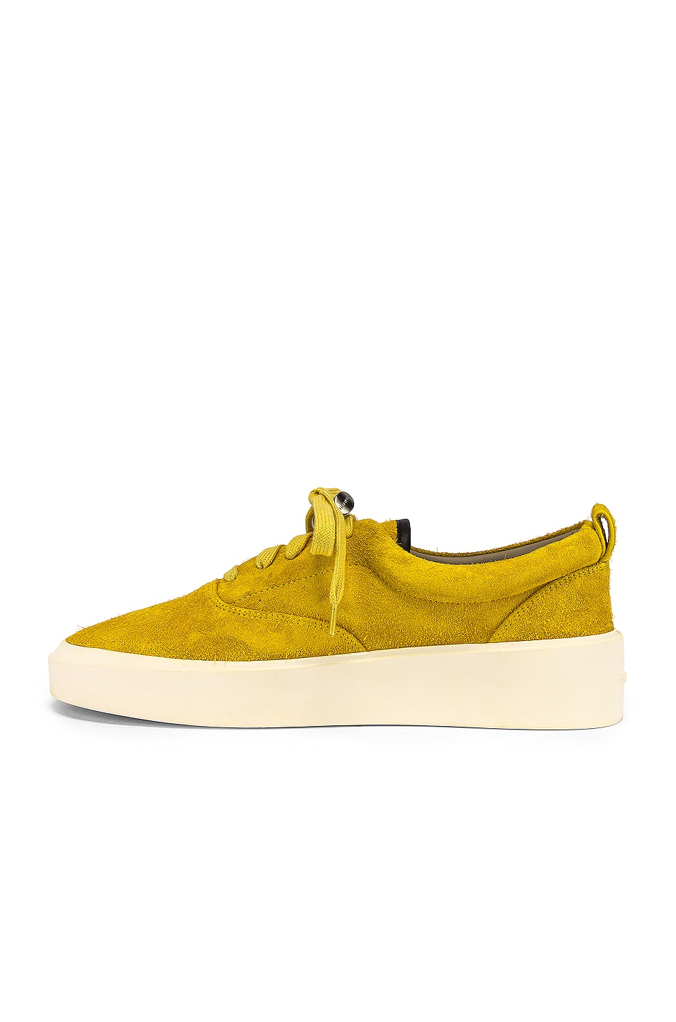 Image 5 of Fear of God 101 Lace Up Sneaker in Garden Glove