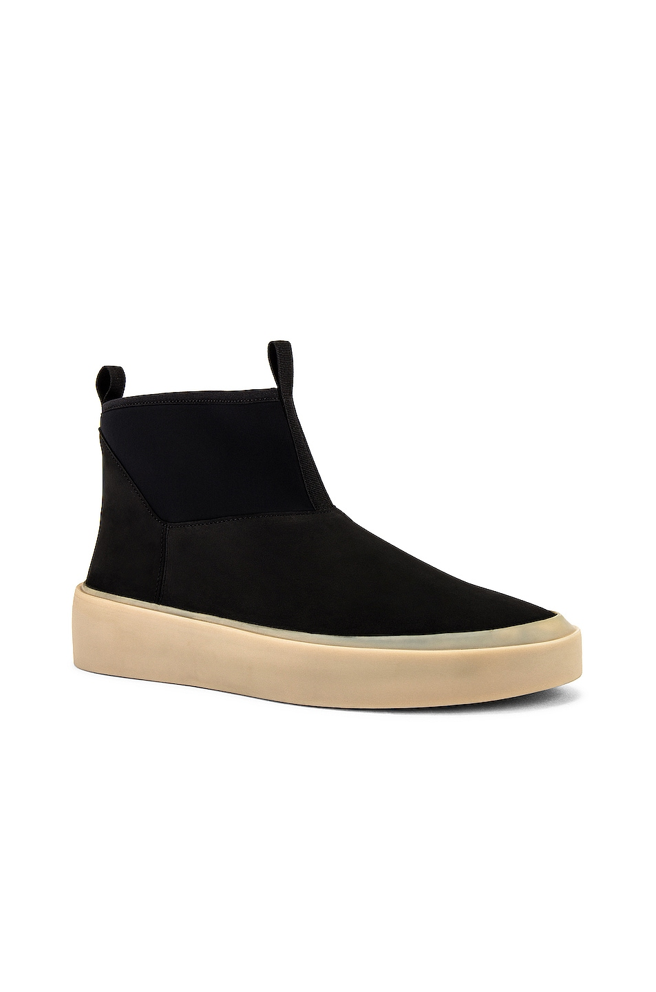 Image 1 of Fear of God Polar Wolf Boot in Black