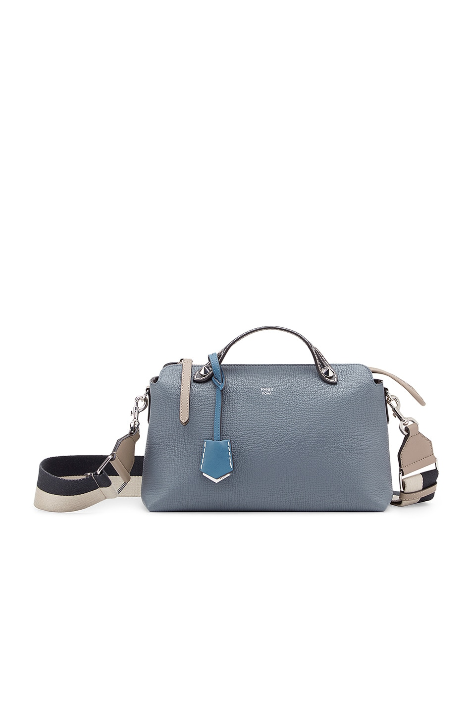 Image 1 of Fendi Medium By The Way in Storm & Dove