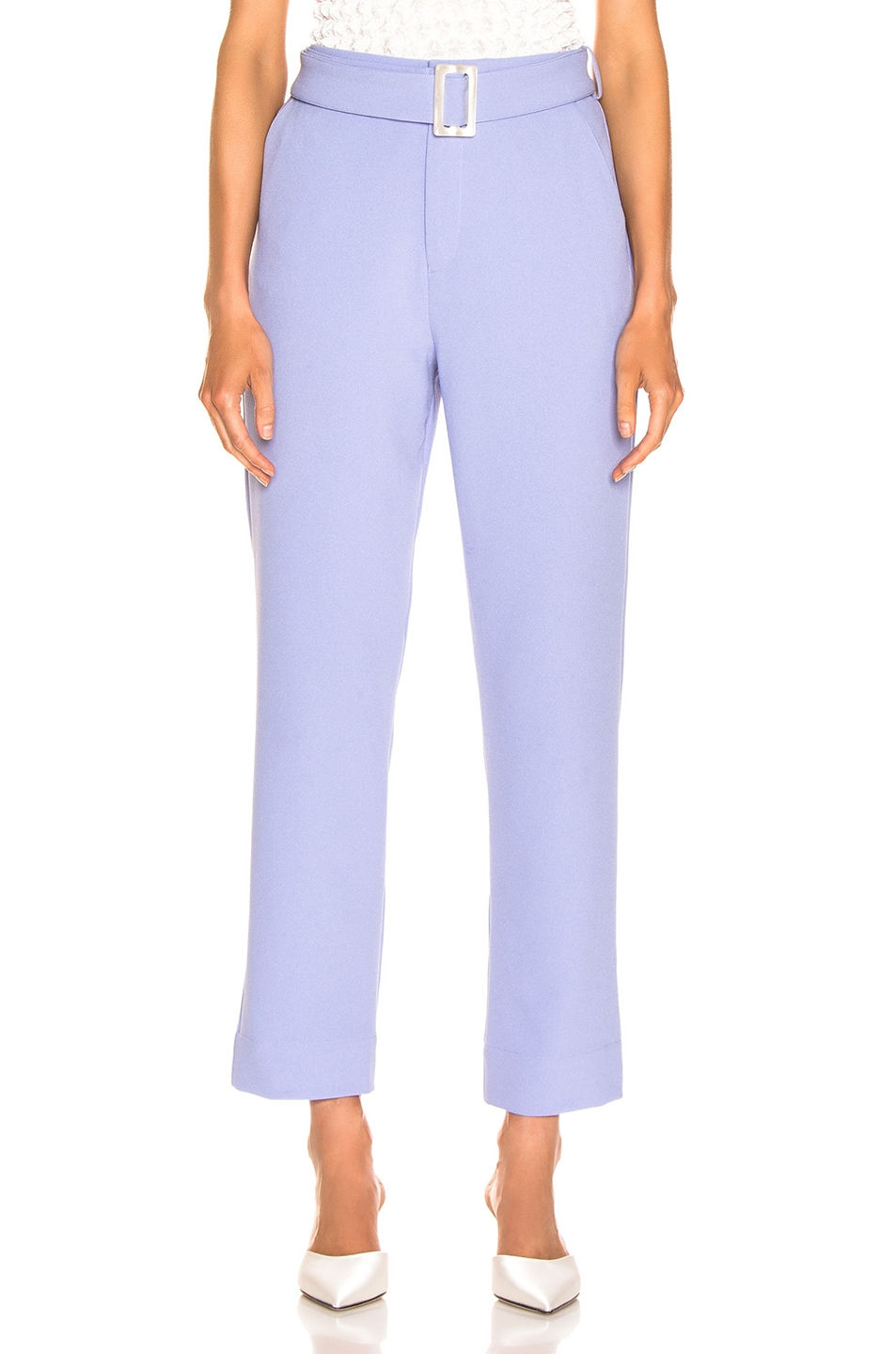 Image 1 of GEORGIA ALICE Man Pant in Lilac