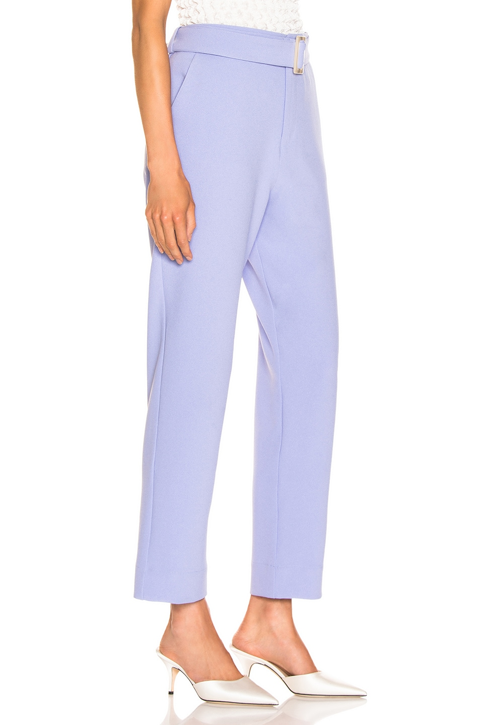 Image 2 of GEORGIA ALICE Man Pant in Lilac