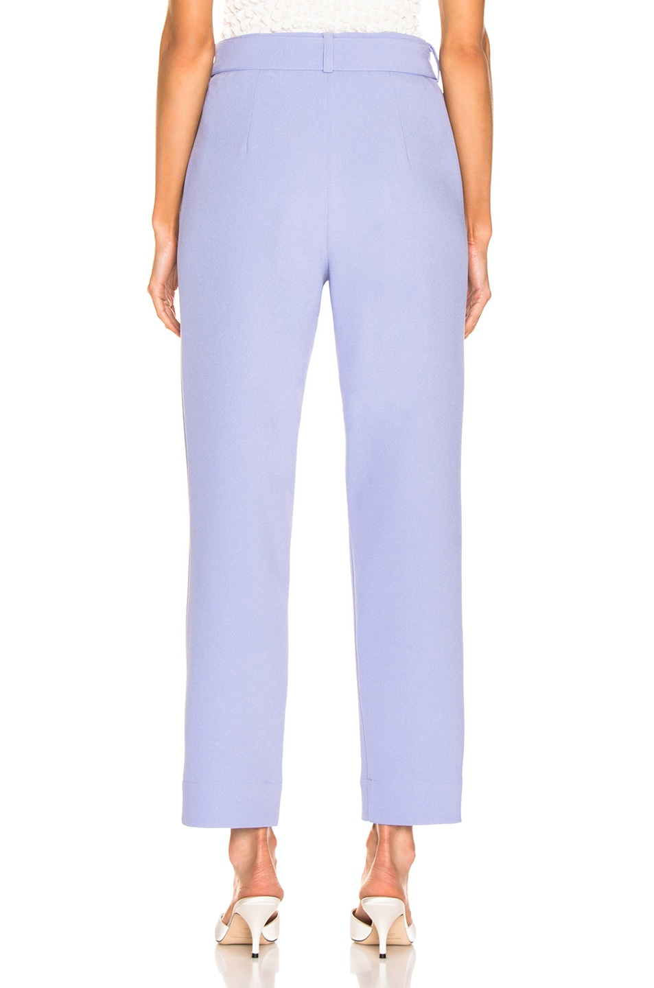 Image 3 of GEORGIA ALICE Man Pant in Lilac