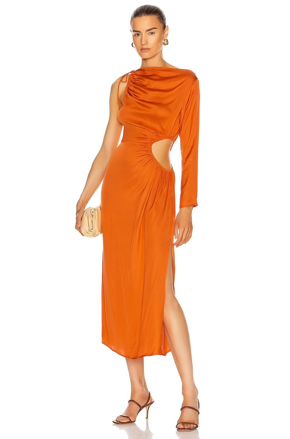 Image 1 of Cult Gaia Cyn Gown in Starfish