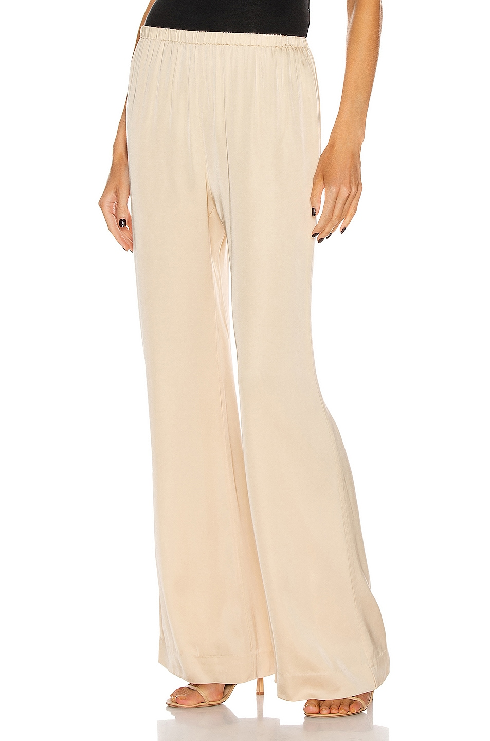 Image 1 of Cult Gaia Stacie Pant in Sand