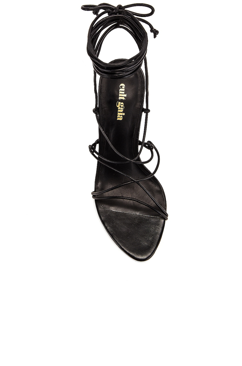 Image 4 of Cult Gaia Soleil Heel in Black
