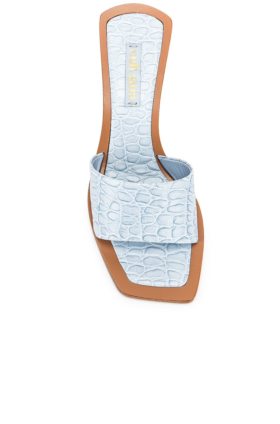 Image 4 of Cult Gaia Tao Sandal in Bluebell