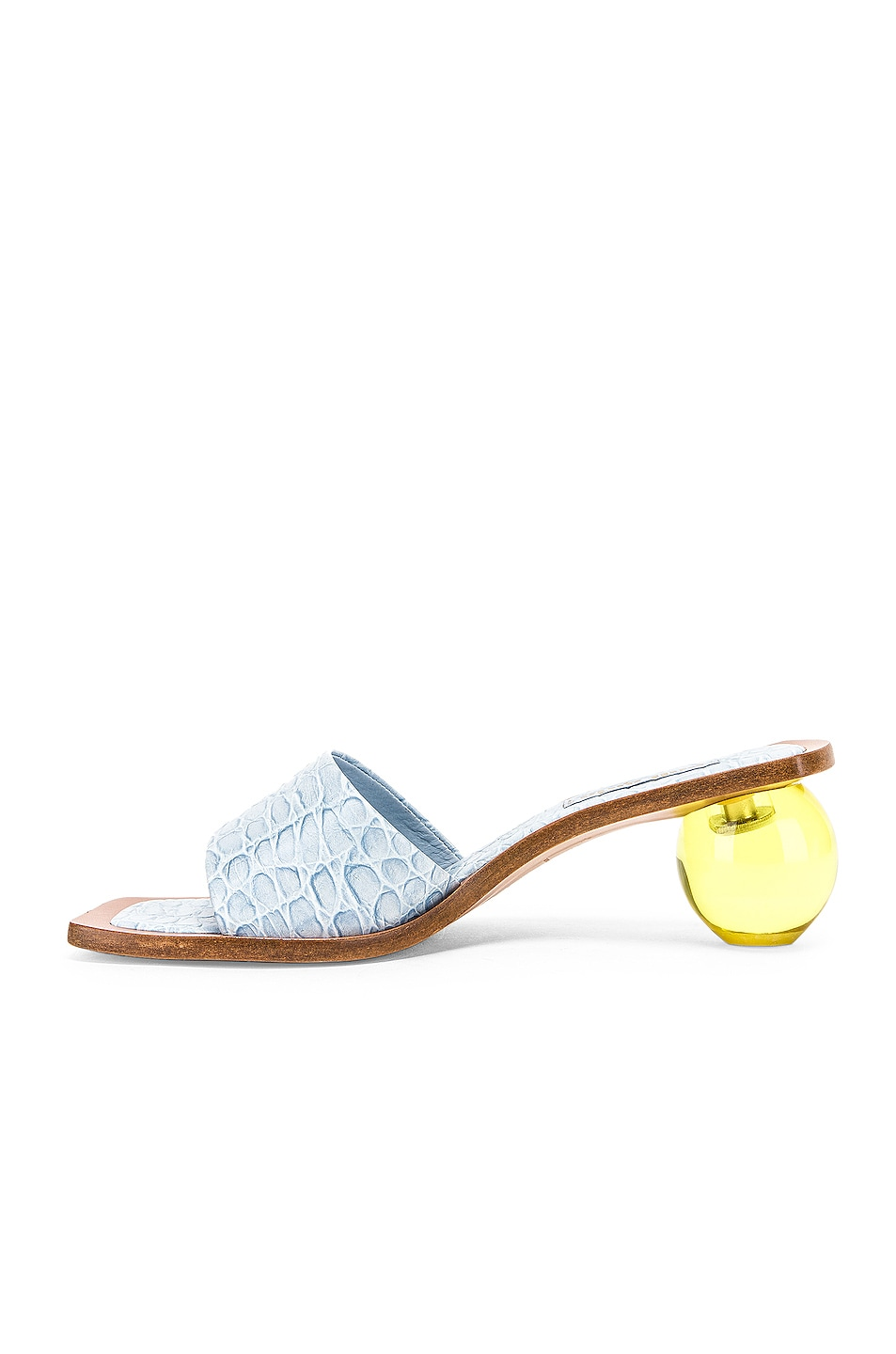 Image 5 of Cult Gaia Tao Sandal in Bluebell