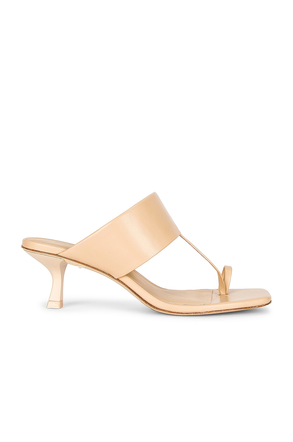 Image 1 of Cult Gaia Yvette Sandal in Sand