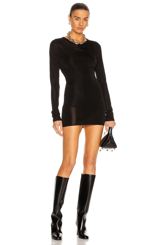 Image 1 of GAUGE81 Tunis Dress in Black