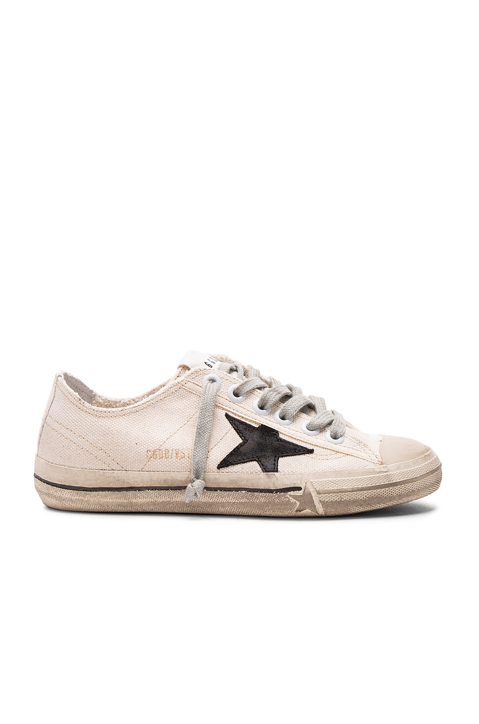 Golden Goose V Star sneakers wu0V9SudE