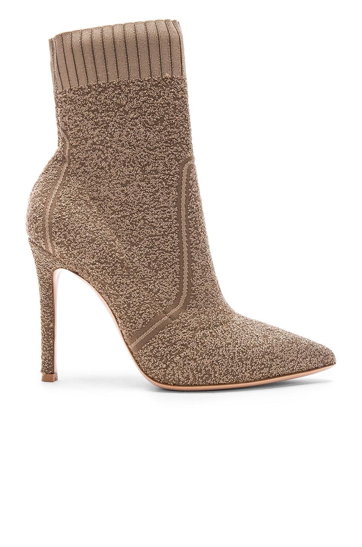 Womens Katie Ankle Boots Gianvito Rossi qmEQyl4Ya