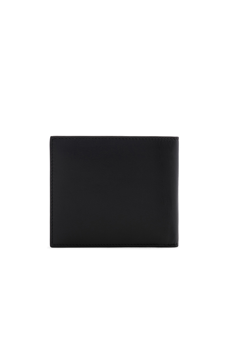 Image 2 of Givenchy Billfold Wallet in Black