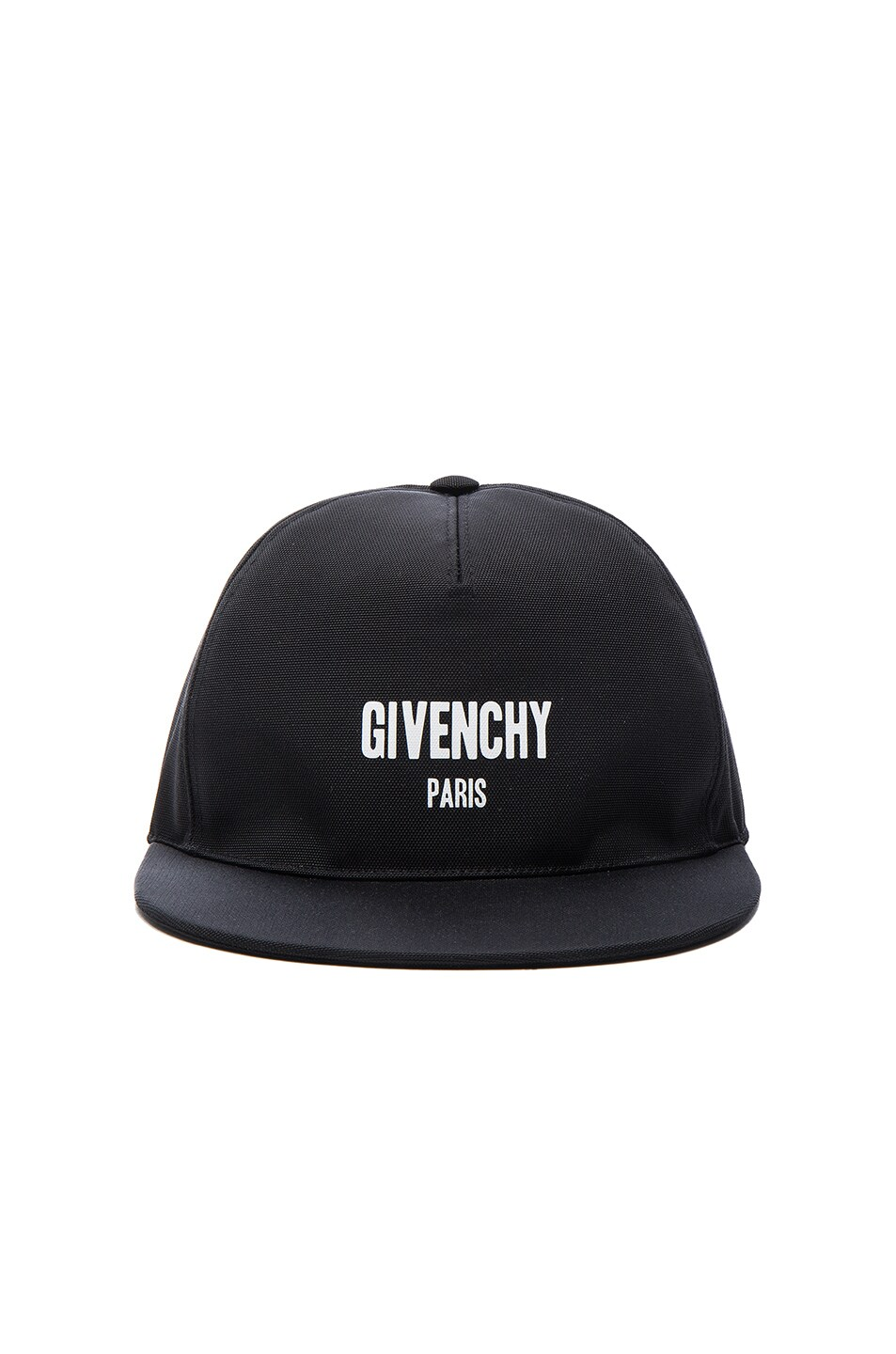 Image 1 of Givenchy Logo Cap in Black c4c21575b85