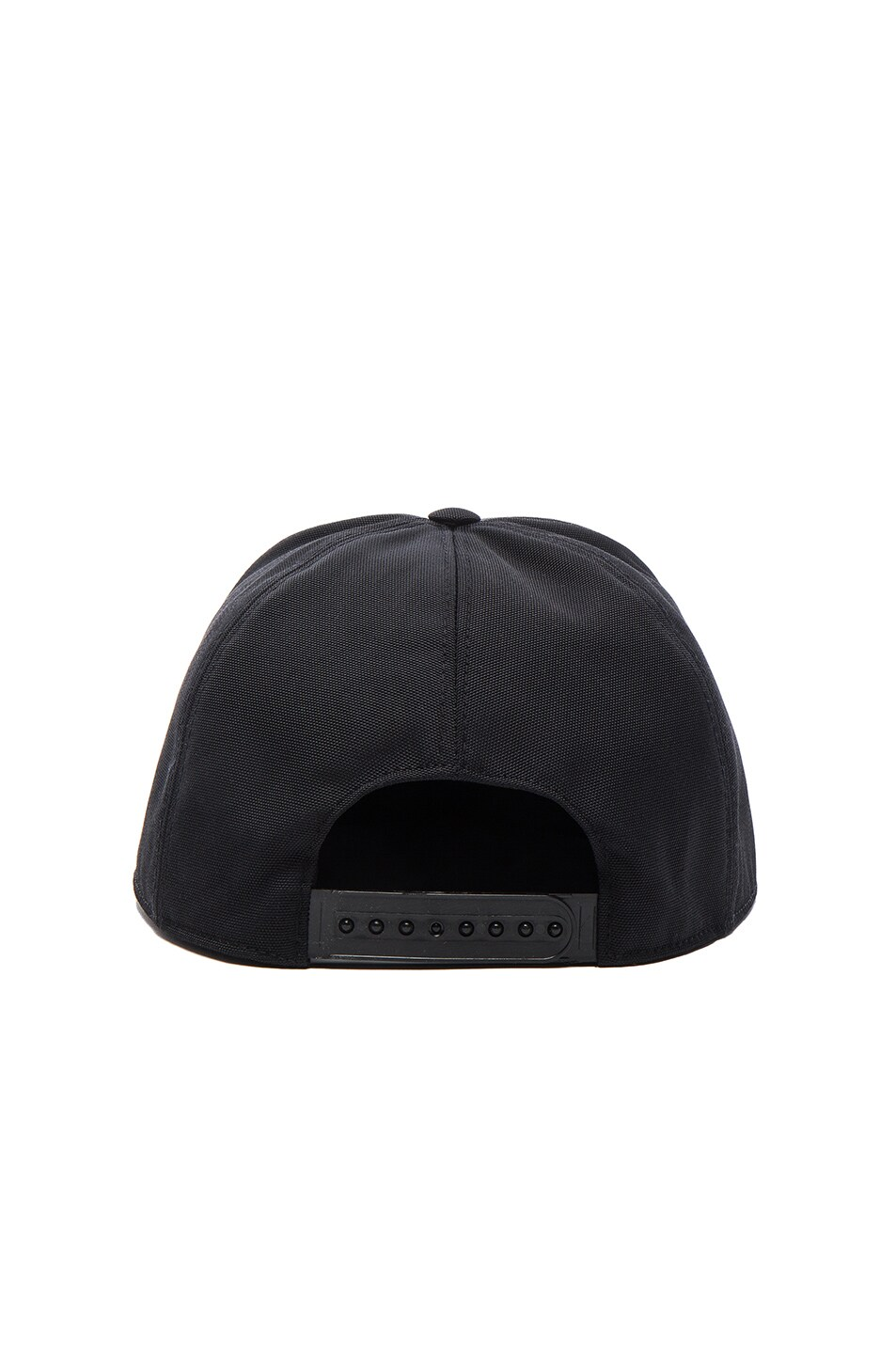 Image 4 of GIVENCHY Logo Cap in Black