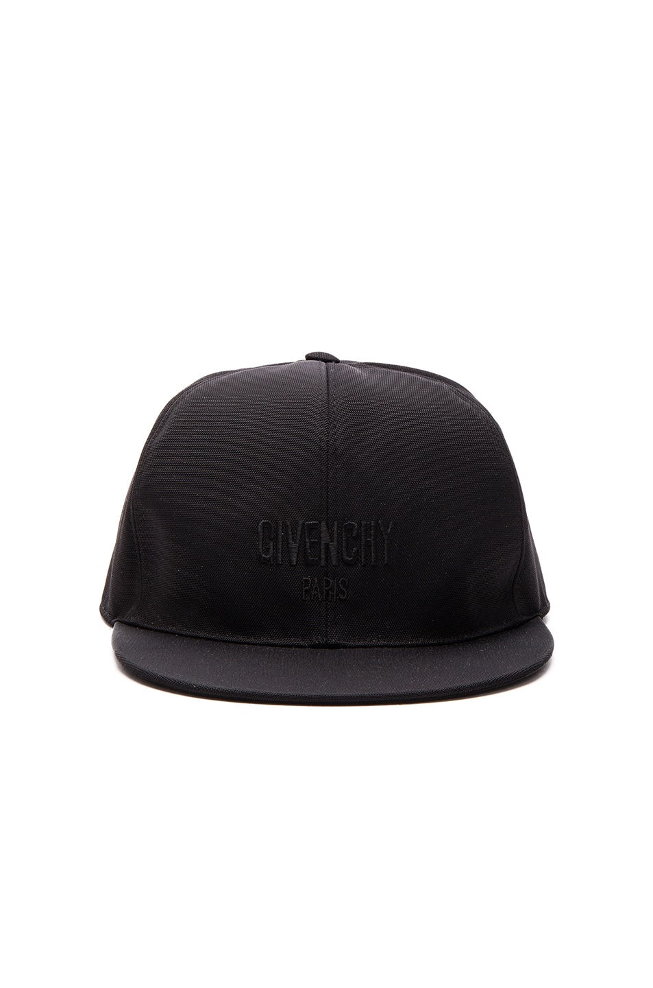 Image 1 of Givenchy Cap in Black