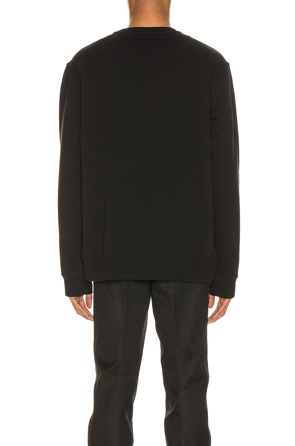 Image 3 of Givenchy Sweatshirt in Black