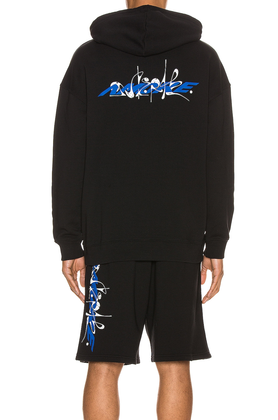 Image 3 of Givenchy Hoodie in Black