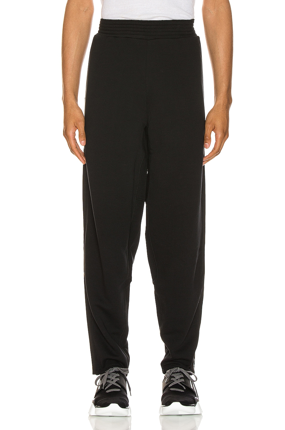Image 2 of Givenchy Jogging Pants in Black