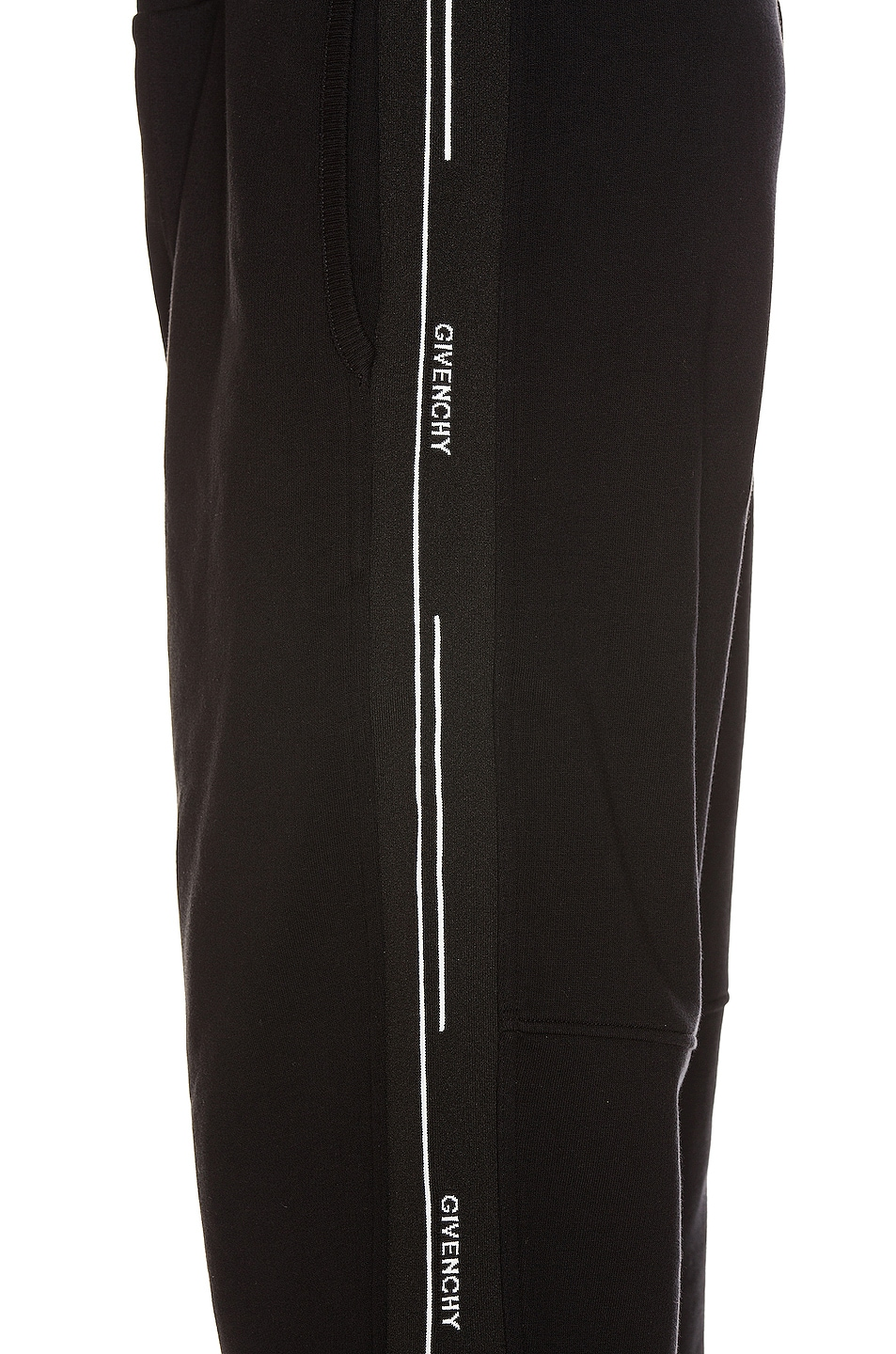 Image 6 of Givenchy Jogging Pants in Black