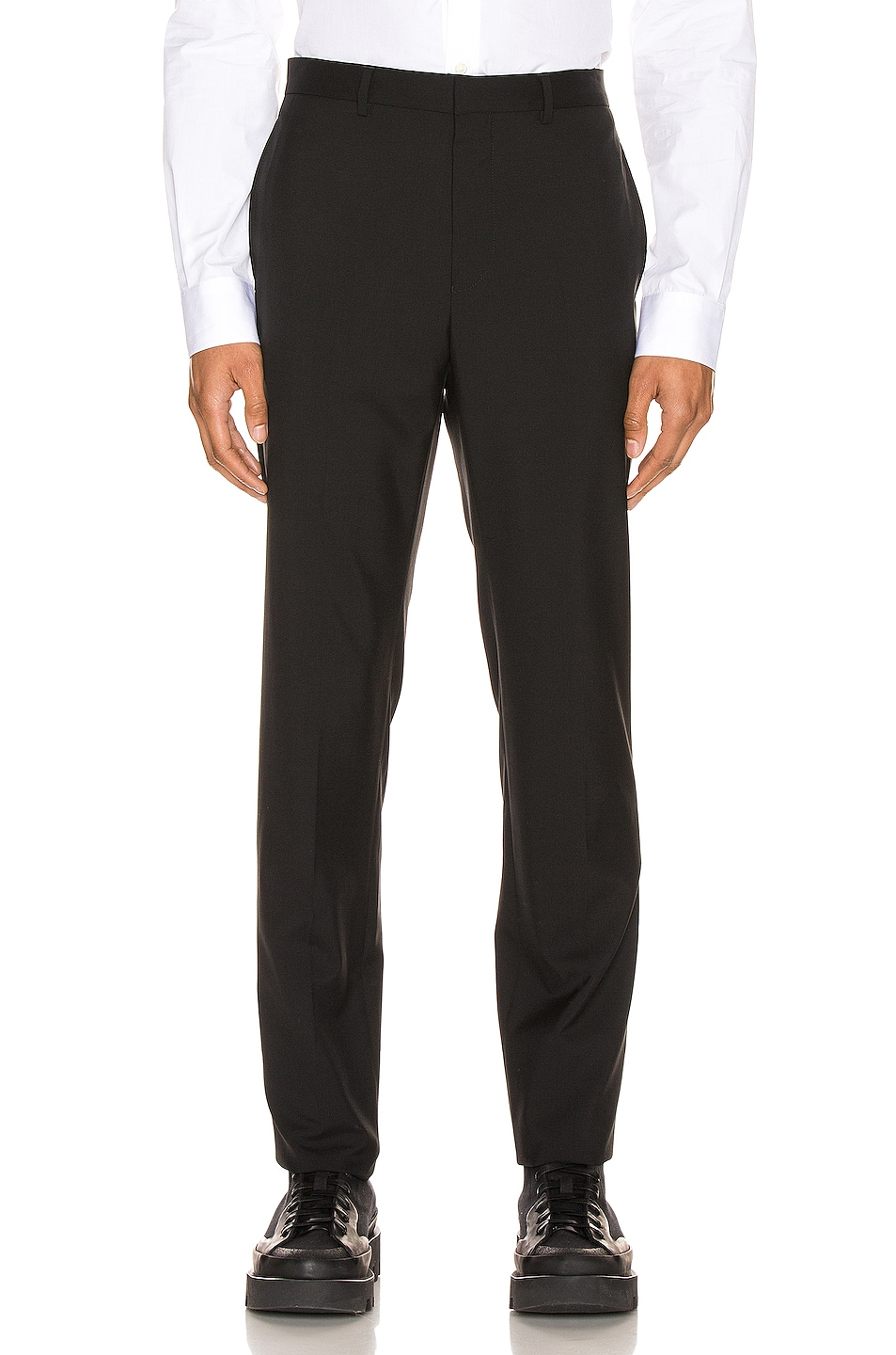 Image 1 of Givenchy Pants in Black