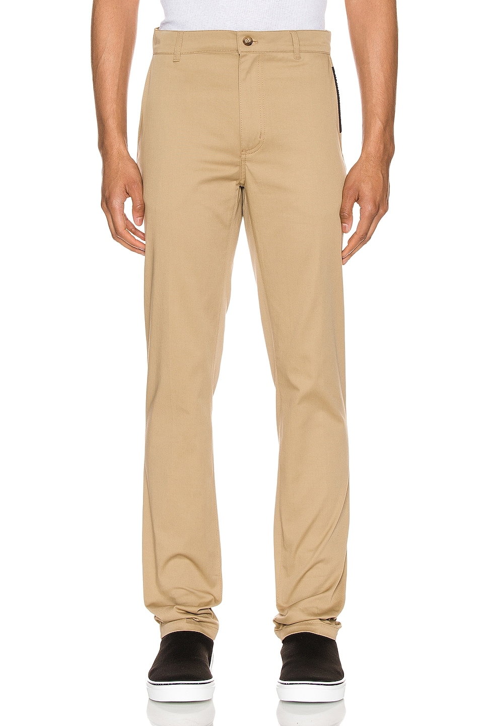 Image 1 of Givenchy Trouser in Beige
