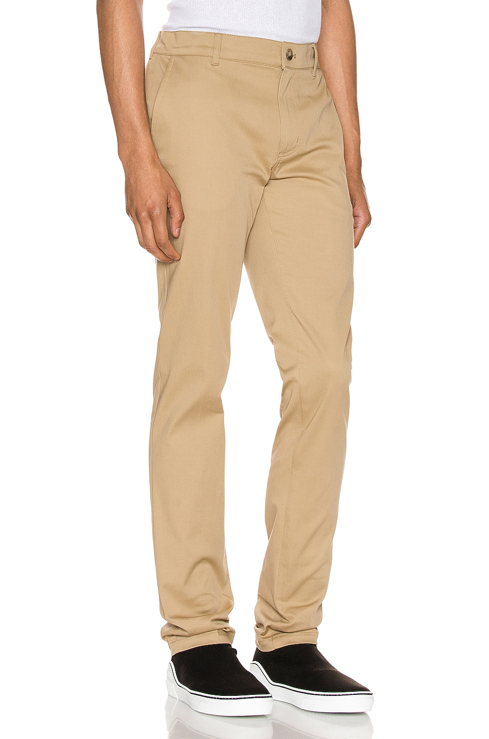 Image 2 of Givenchy Trouser in Beige