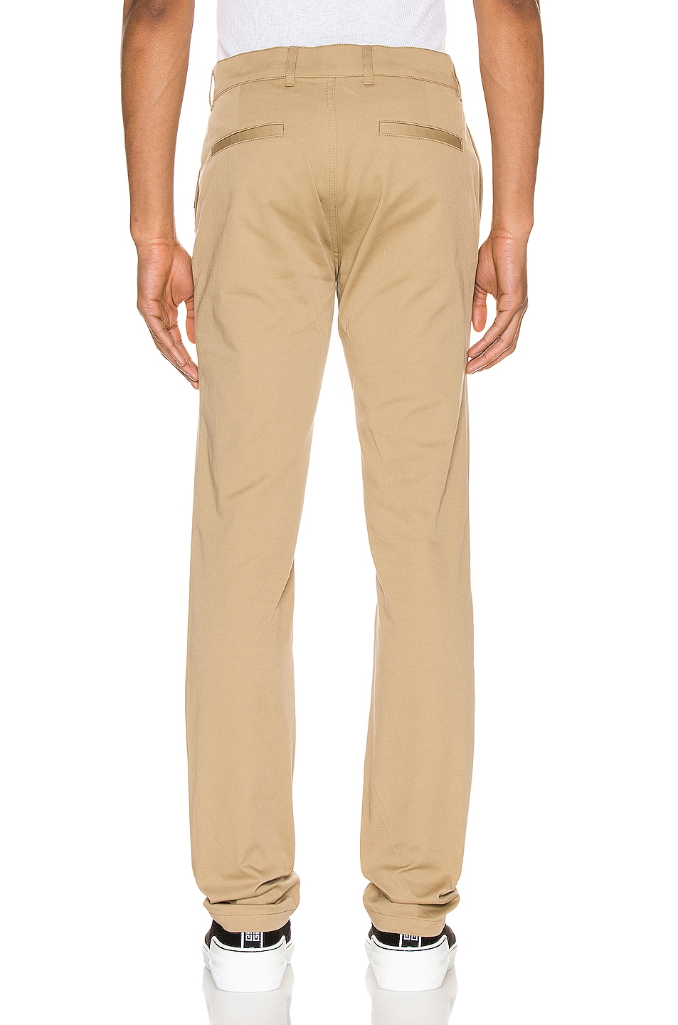 Image 4 of Givenchy Trouser in Beige