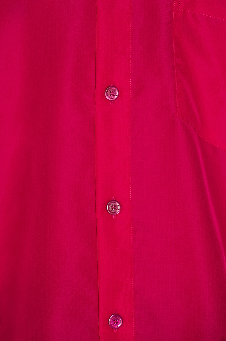 Image 6 of Givenchy Long Sleeve Shirt in Fuchsia