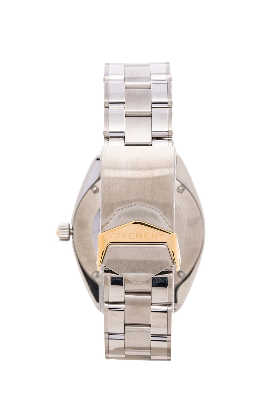 Image 3 of Givenchy Eleven 40MM in White & Silver