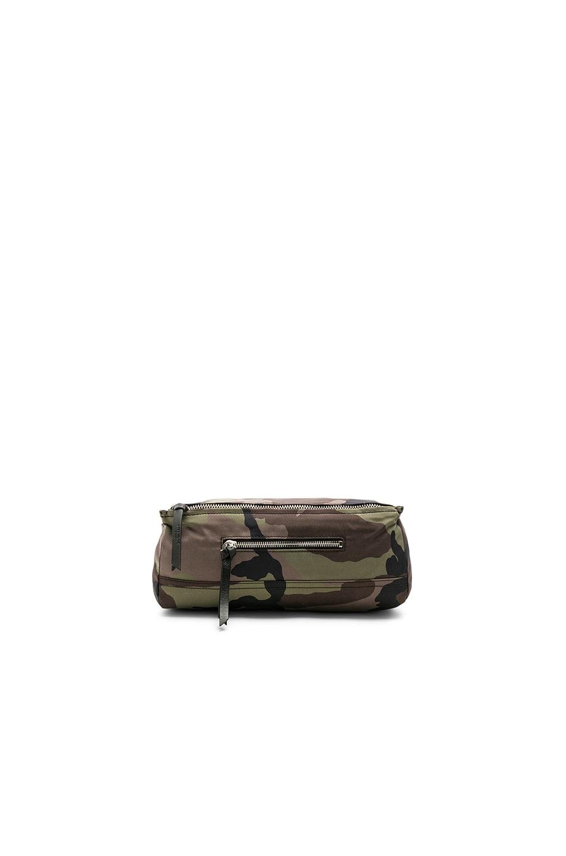 c2ed0c00b8 Image 1 of Givenchy Pandora Bum Bag in Multicolor
