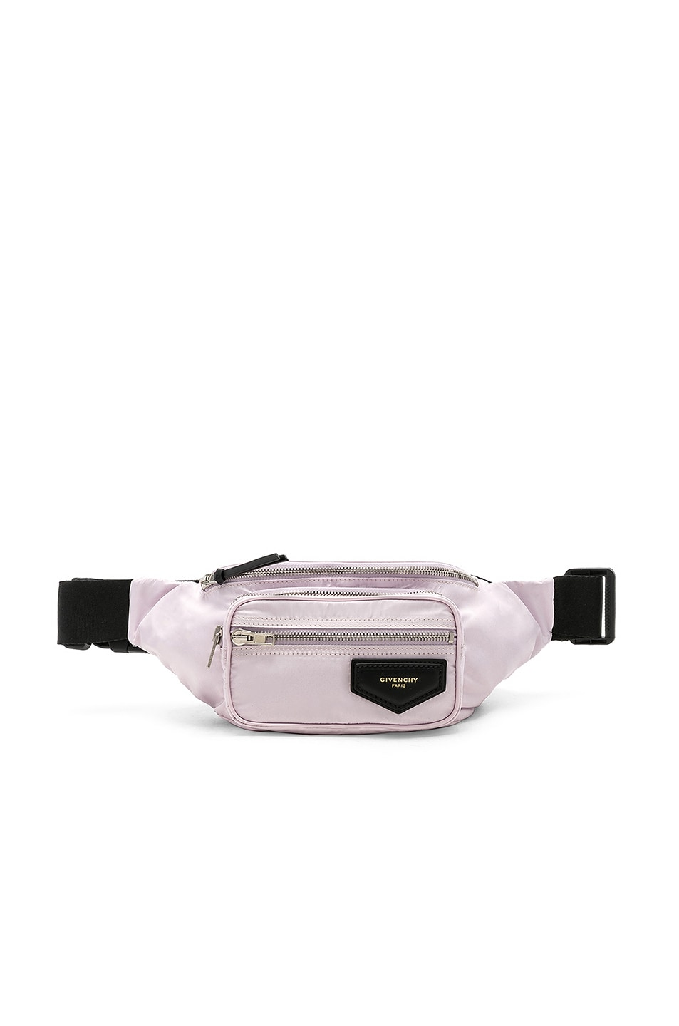 GIVENCHY BUM BAG IN PINK