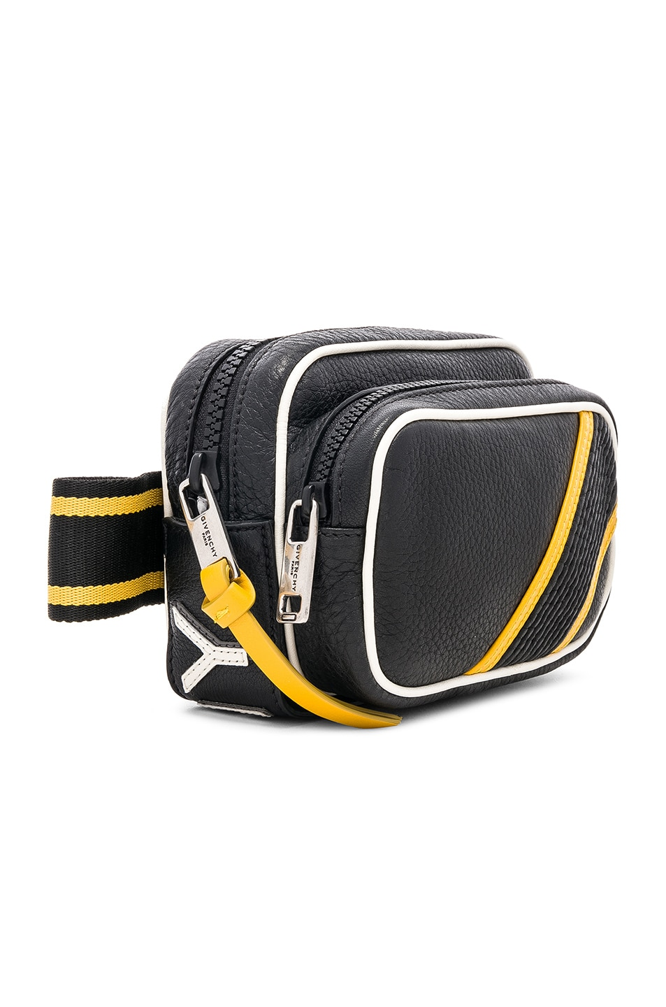 Image 3 of Givenchy Bum Bag in Navy