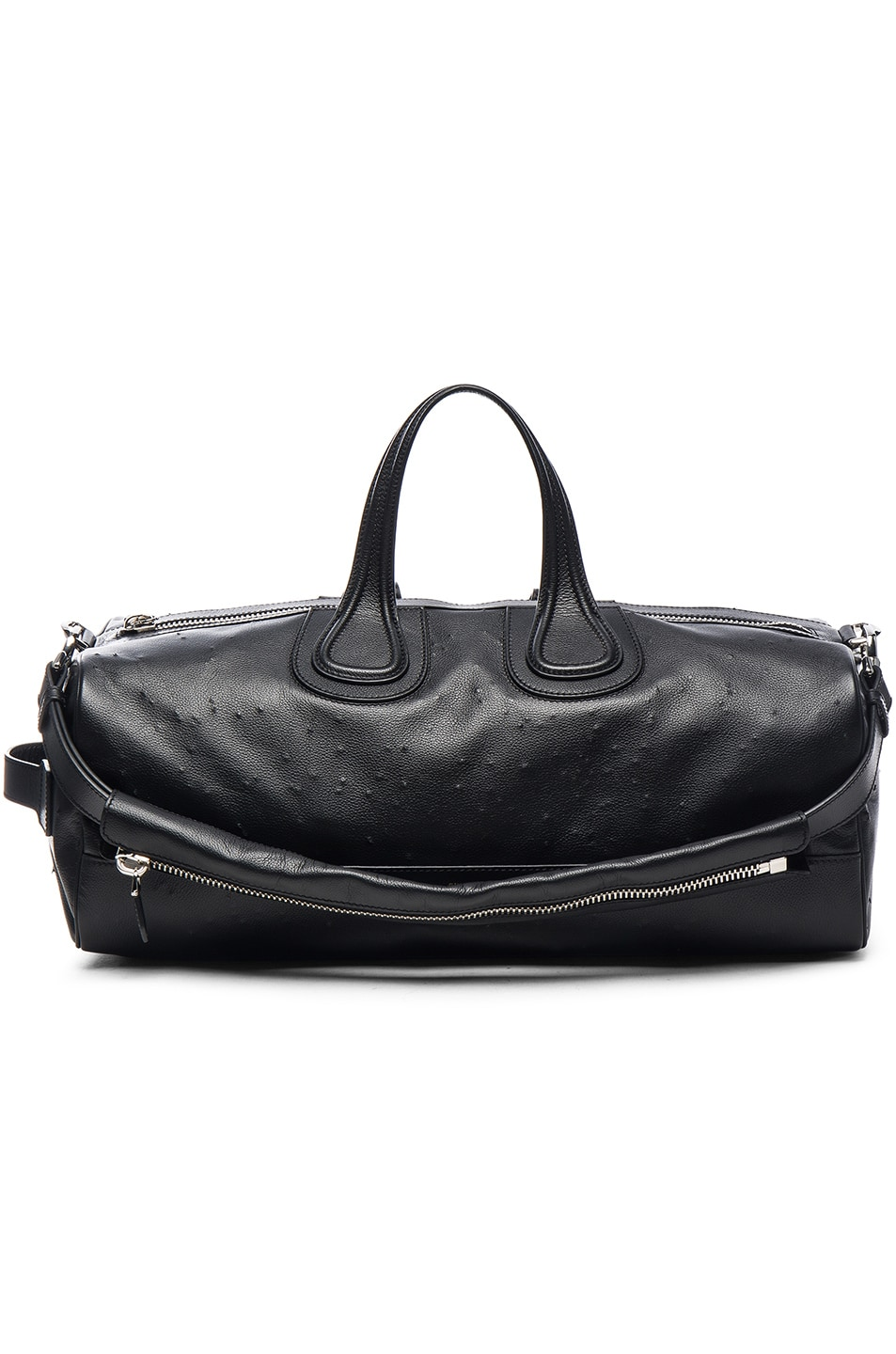 Image 1 of Givenchy Nightingale Duffle Bag in Black