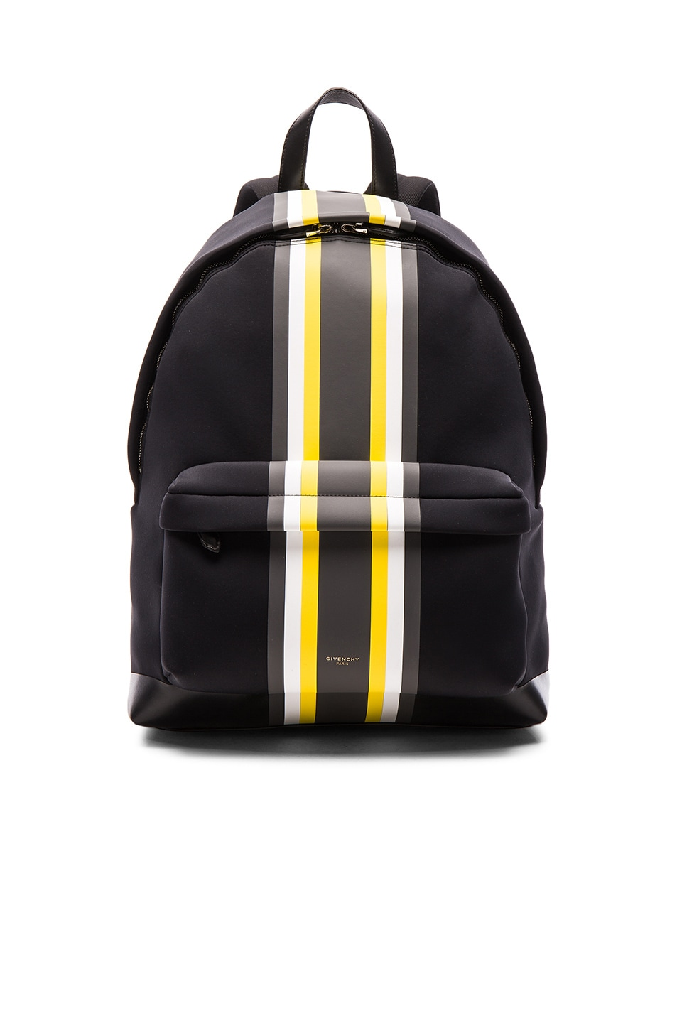 Image 1 of GIVENCHY Printed Backpack in Multi