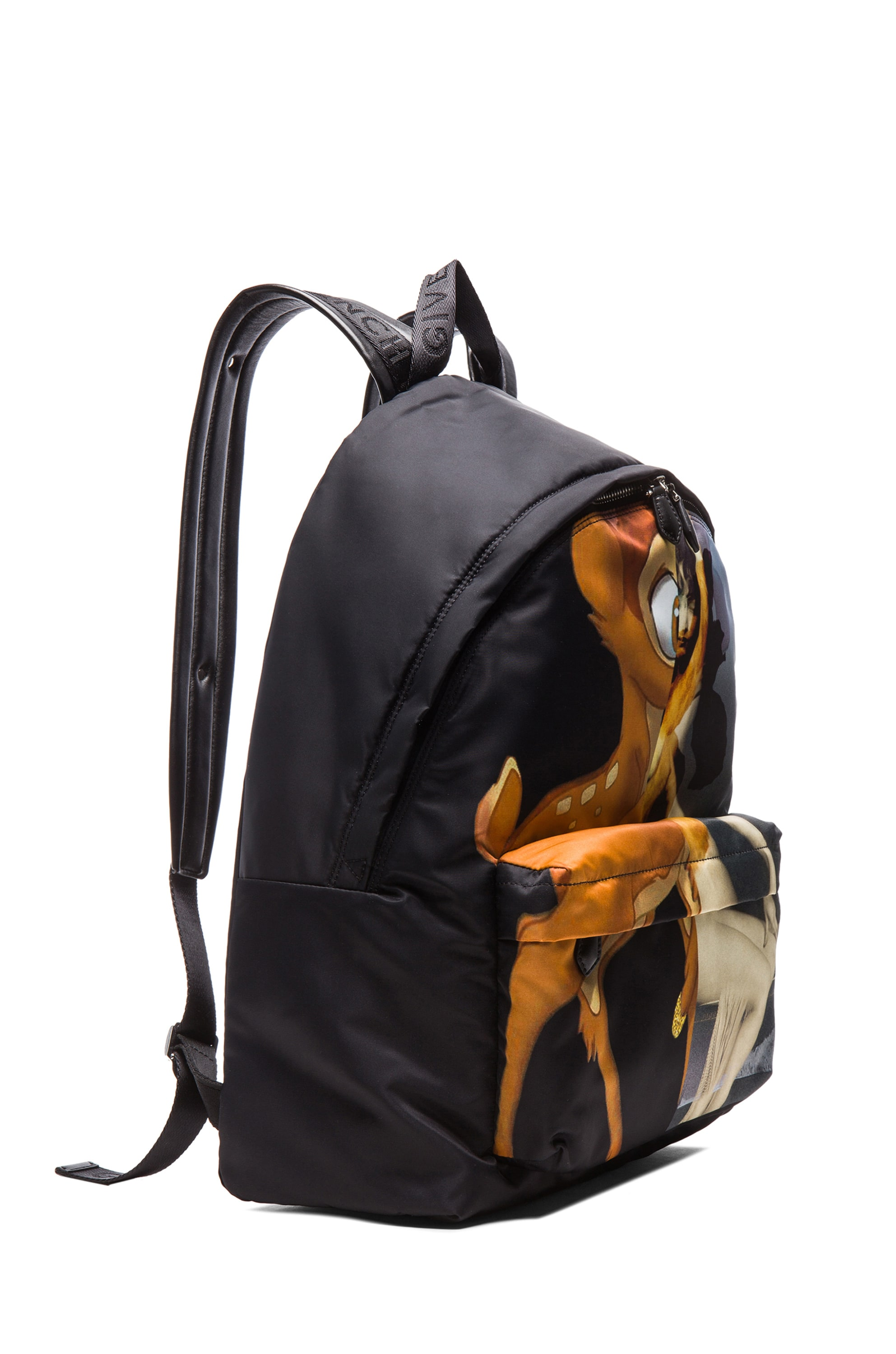 Givenchy Bambi backpack w84dL