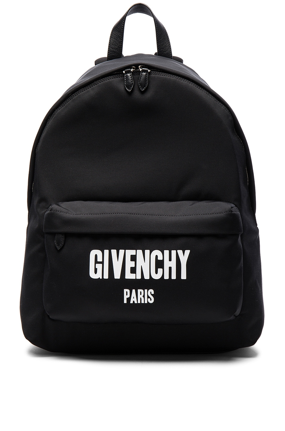 Image 1 of Givenchy Backpack in Black