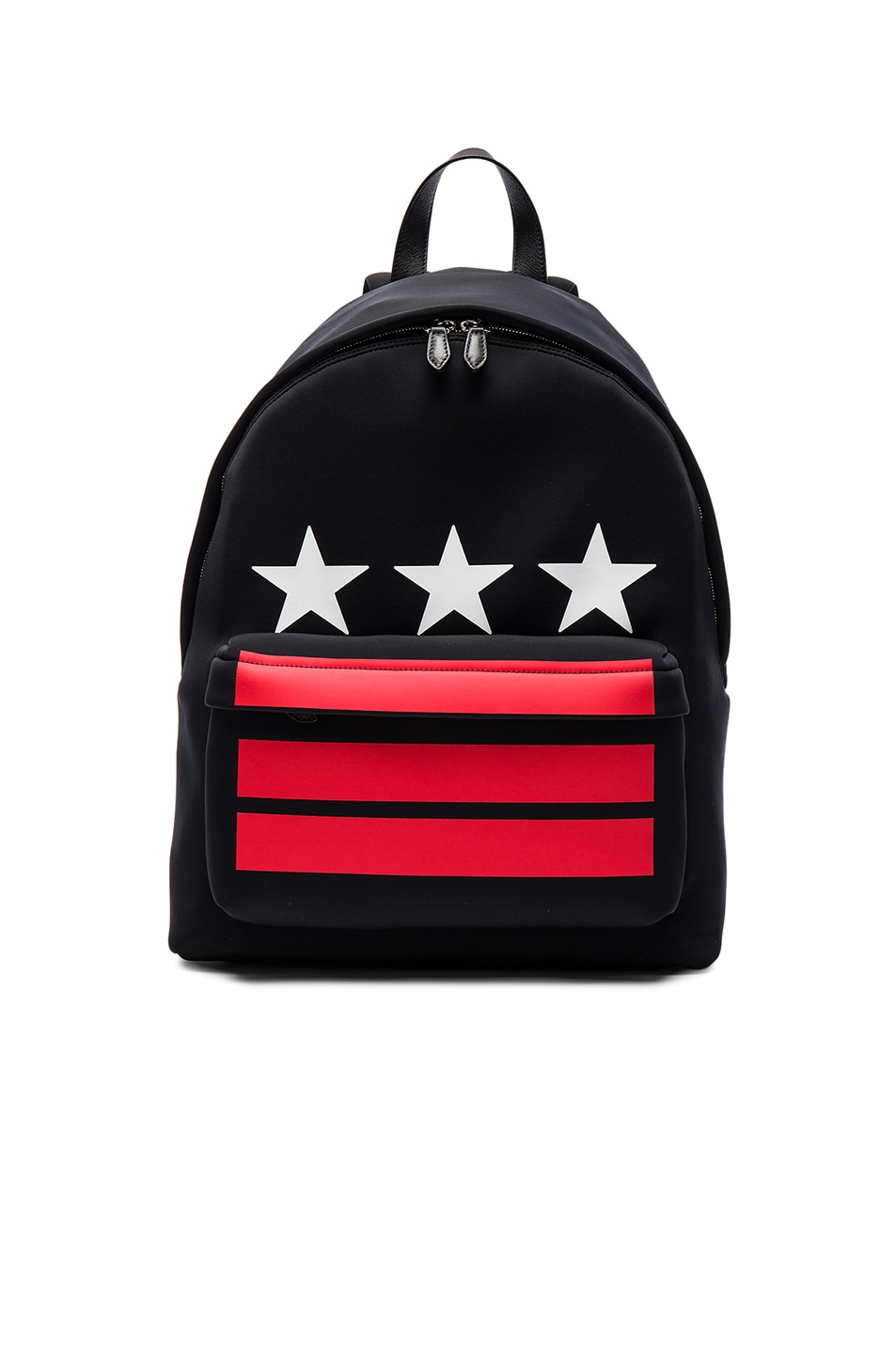 Image 1 of Givenchy Backpack in Multi