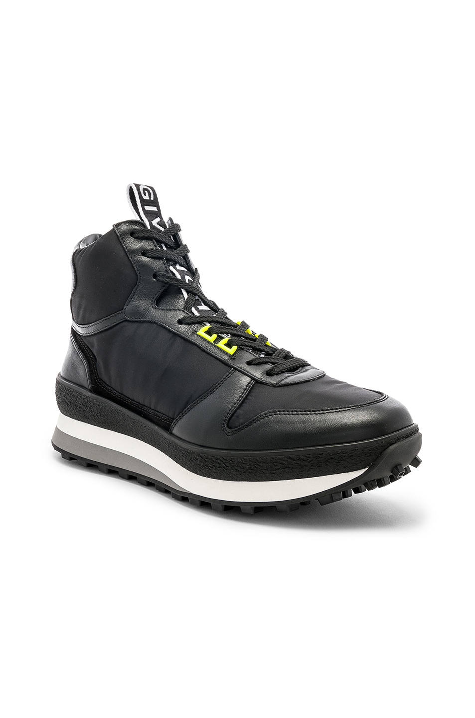Givenchy TR3 Runner High in . QZzyD9DO