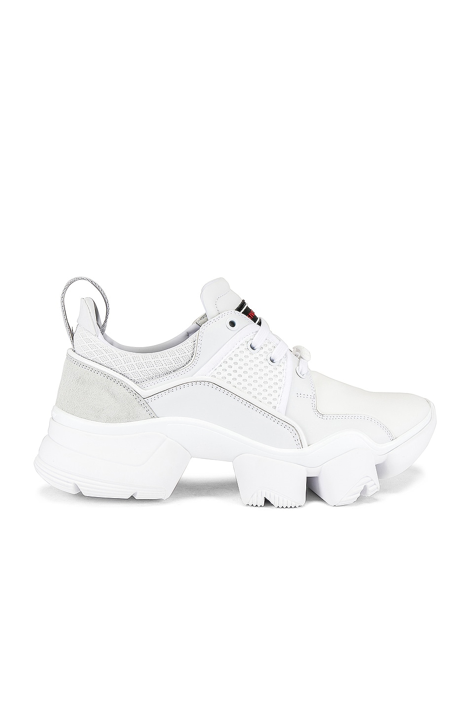 Image 2 of Givenchy Low Jaw Sneaker in White