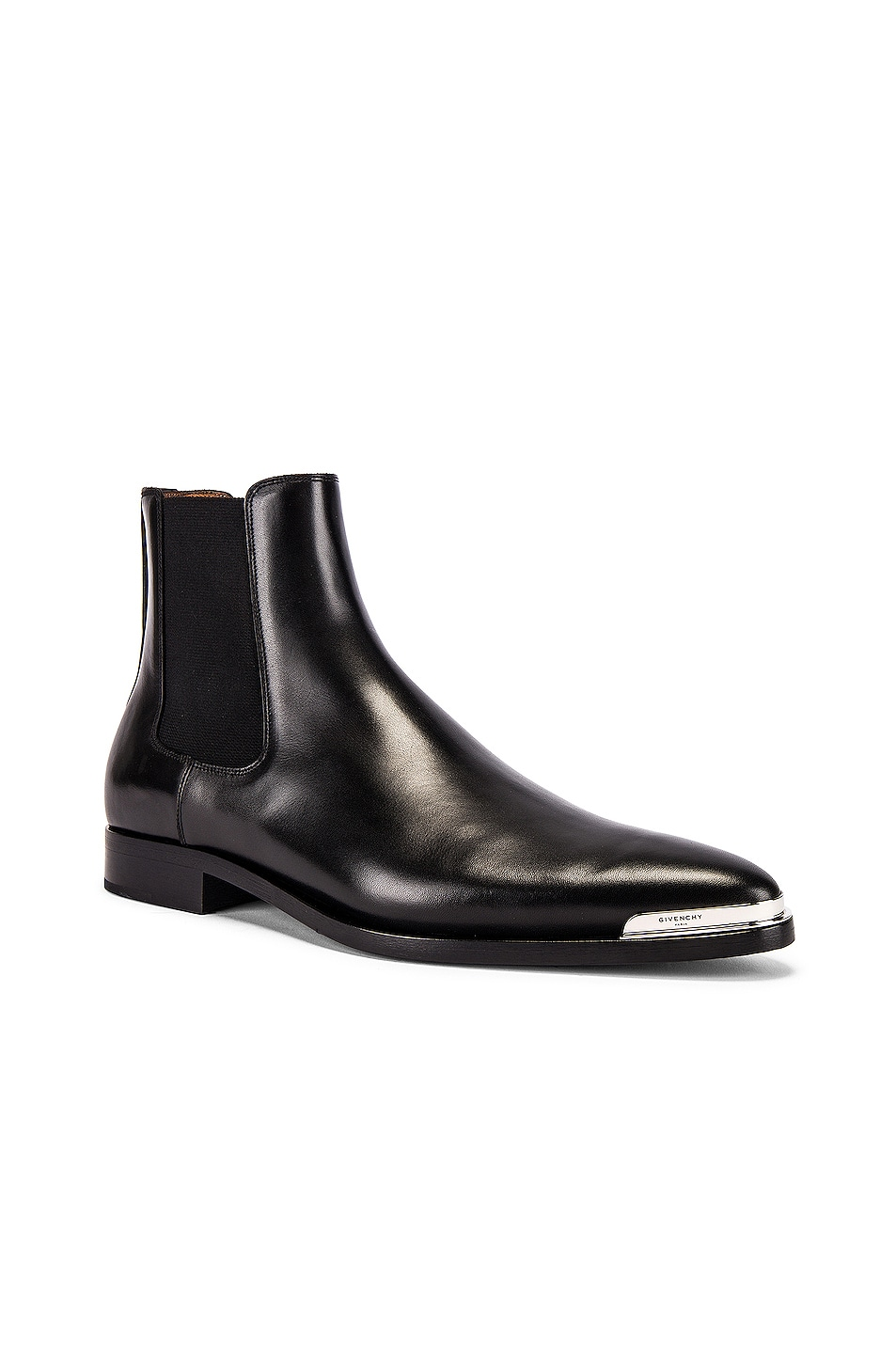 Image 1 of Givenchy Dallas Chelsea Boot in Black