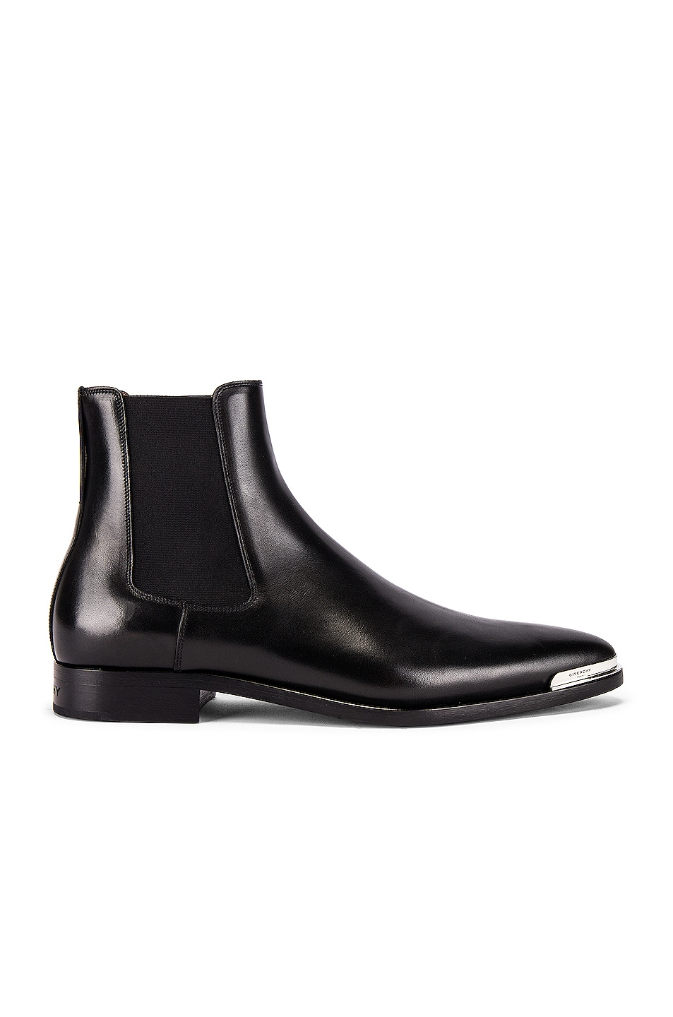 Image 2 of Givenchy Dallas Chelsea Boot in Black