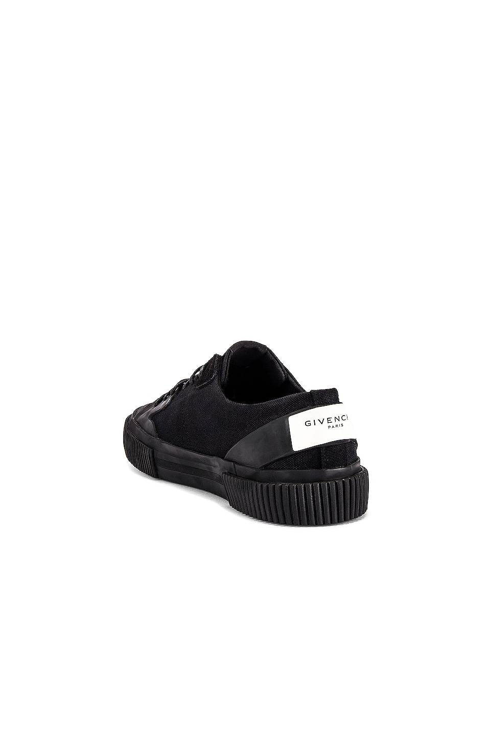 Image 3 of Givenchy Tennis Light Low Sneaker in Multi