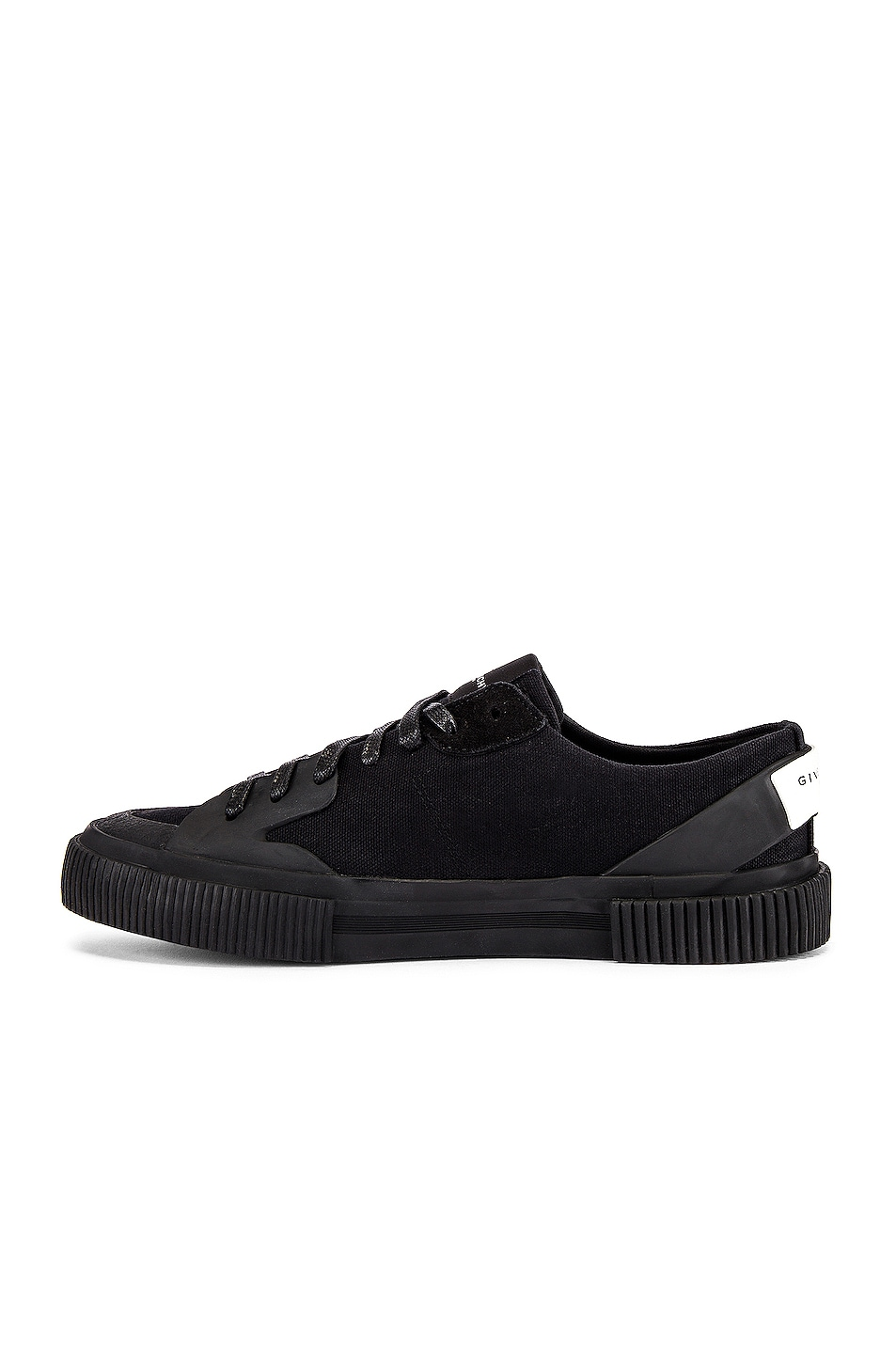 Image 5 of Givenchy Tennis Light Low Sneaker in Multi