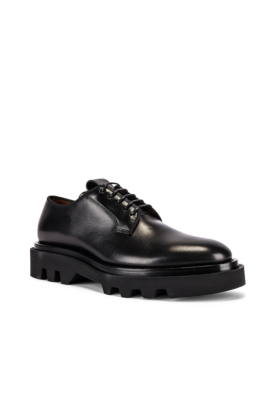 Image 1 of Givenchy Combat Derby in Black