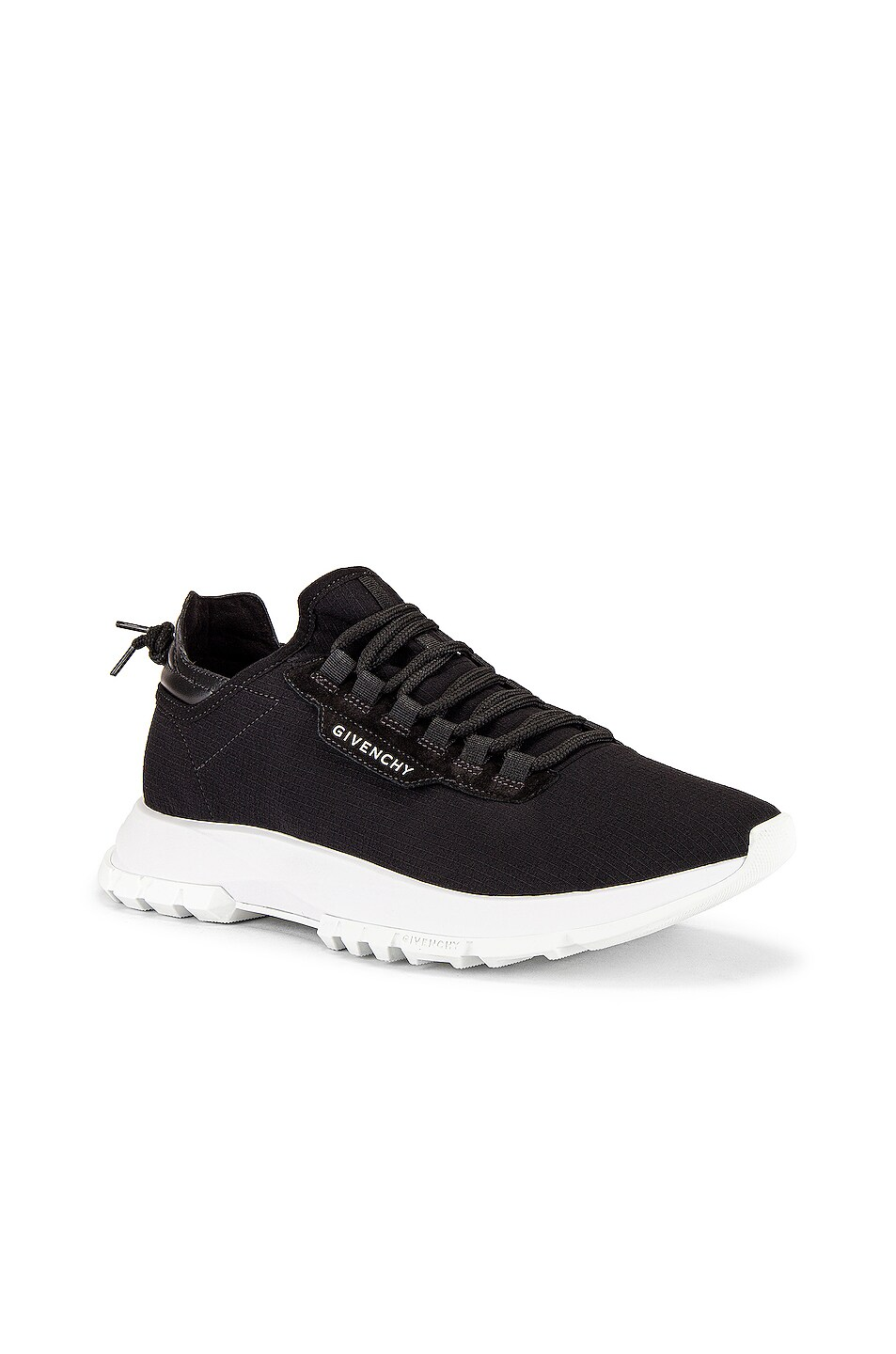 Image 2 of Givenchy Spectre Low Top Sneaker in Black