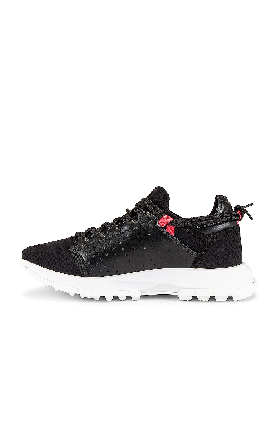 Image 5 of Givenchy Spectre Low Top Sneaker in Black