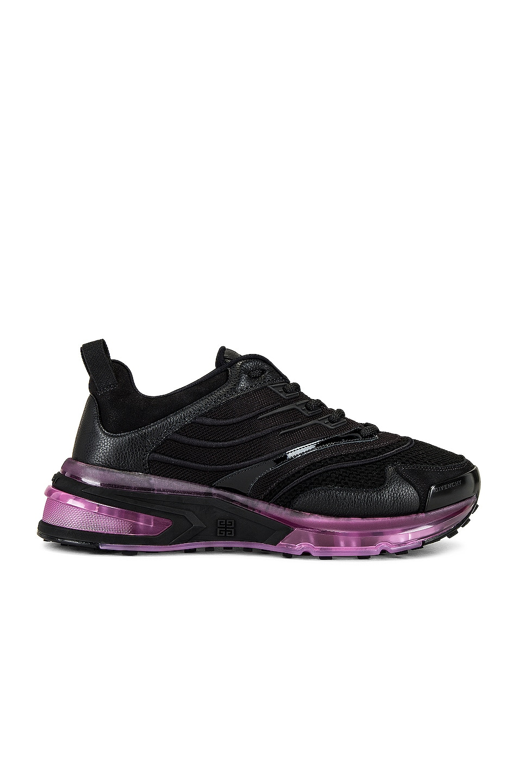 Image 1 of Givenchy Giv 1 Runner in Black